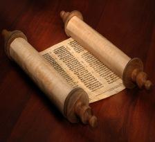 Torah_Bibbia
