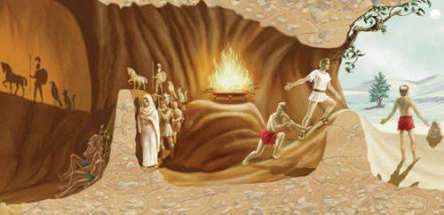 mito-della-caverna-platone